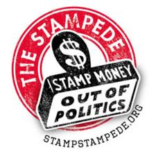 The Stamp Stampede